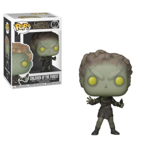 Children of the Forest Funko Pop! Figure from Game of Thrones
