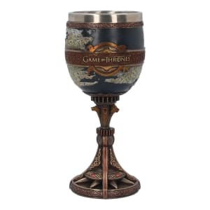 The Seven Kingdoms Goblet from Game of Thrones