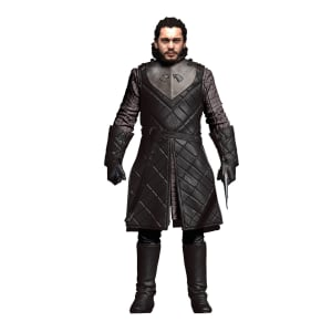 Jon Snow Action Figure from Game of Thrones