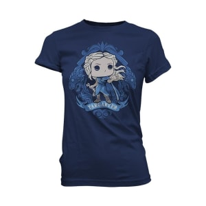 Targaryen Dragon Shield Funko Pop! T-Shirt from Game of Thrones