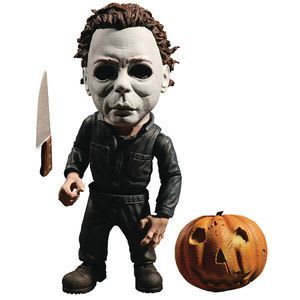 Halloween Michael Myers Stylized 6-Inch Action Figure