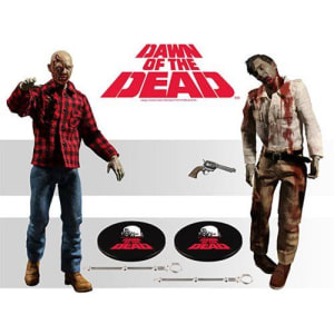 Dawn of the Dead One:12 Collective Boxed Set