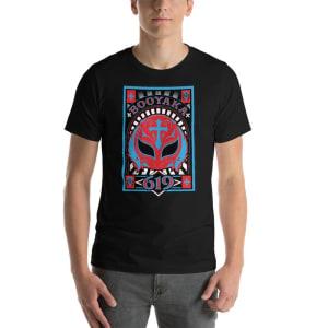 """Rey Mysterio """"Booyaka 619"""" Unisex T-Shirt"""