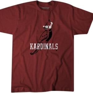 Kardinals T-Shirt From BreakingT