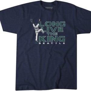 Long Live King Felix from BreakingT