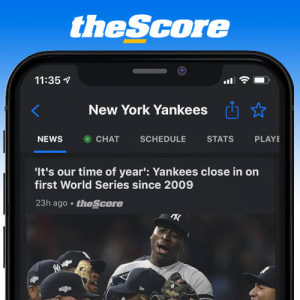 Download theScore App for the latest NYY Hot Stove