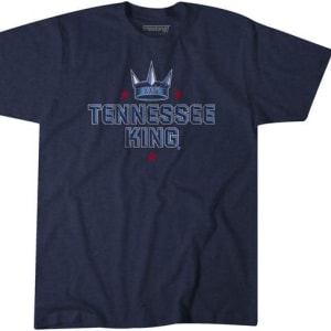 TENNESSEE KING BY BREAKINGT