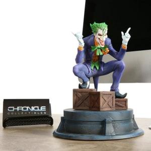 Joker Hush by Jim Lee Statue Only at GameStop