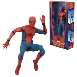 Spider-Man: Homecoming 1:4 Scale Action Figure