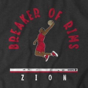 Zion: Breaker of Rims by BreakingT