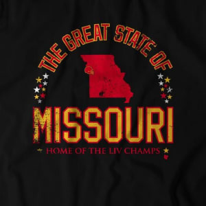THE GREAT STATE OF MISSOURI from BREAKINGT