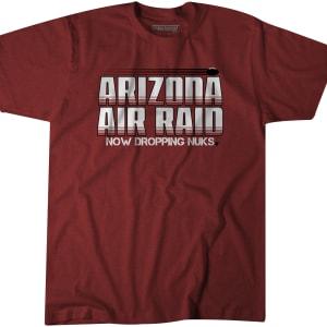 ARIZONA AIR RAID T-SHIRT FROM BREAKINGT
