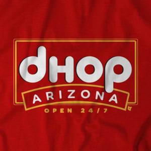 Zona DHOP T-Shirt by BreakingT