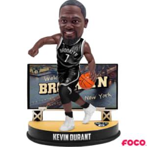 Billboard Series Kevin Durant Nets Bobblehead