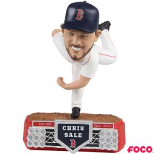 Stadium Lights Series Chris Sale Red Sox Bobblehead