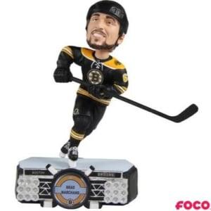 Brad Marchand Boston Bruins Bobblehead
