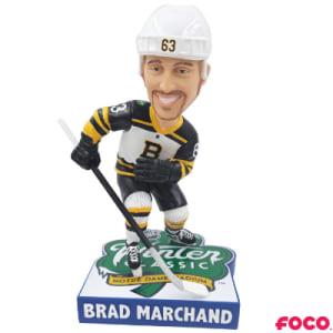 Brad Marchand Winter Classic Bobblehead