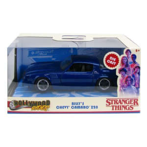 Hollywood Rides Stranger Things 1979 Chevy Camaro Z28 1:32 Scale Die-Cast Metal Vehicle