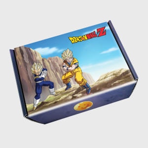 Dragon Ball Z Subscription Box