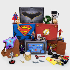 World's Finest Subscription Box: The Collection