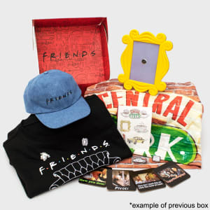 Friends Subscription Box