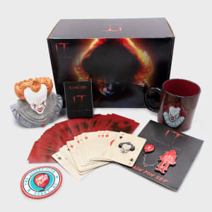 IT Chapter 2 Collector's Box