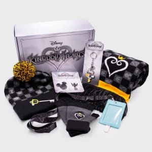 Kingdom Heart's Collector's Box