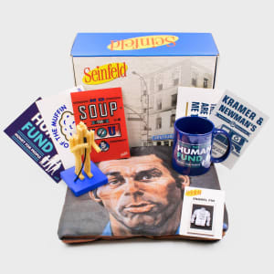 Seinfeld Collector's Box