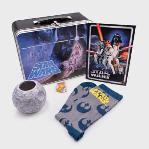 Star Wars: Episode IV - A New Hope Collector's Box