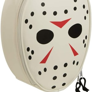 Friday The 13th Jason Mask Lunch Box