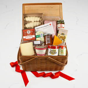 Martha Stewart French Picnic