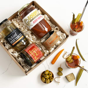 Bloody Mary Bar Kit