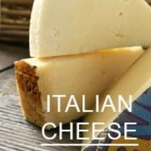 Italian Cheese of the Month Club