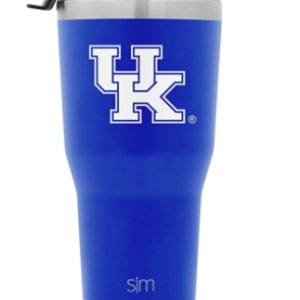 Simple Modern Officially Licensed University of Kentucky Tumbler