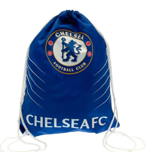 Chelsea FC Gym Sack - Official EPL Merchandise