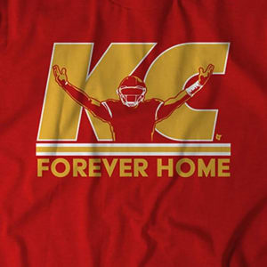 KC: Forever Home by BreakingT