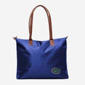 Florida Gators Bold Color Tote Bag