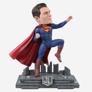 Superman Justice League Bobblehead