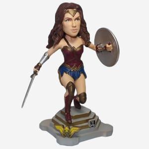 Wonder Woman Justice League Bobblehead
