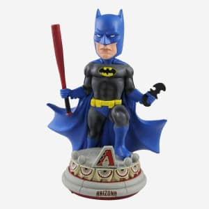 Arizona Diamondbacks DC Batman Bobblehead