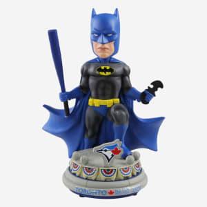 Toronto Blue Jays DC Batman Bobblehead