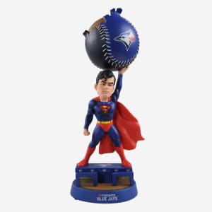 Toronto Blue Jays DC Superman Bobblehead