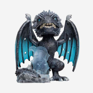 Boston Red Sox Game Of Thrones Ice Dragon Bobblehead