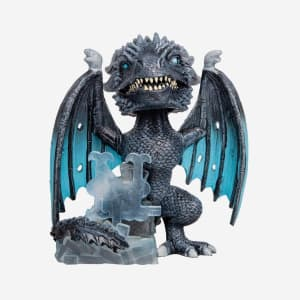 New York Yankees Game Of Thrones Ice Dragon Bobblehead