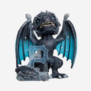 Pittsburgh Pirates Game Of Thrones Ice Dragon Bobblehead