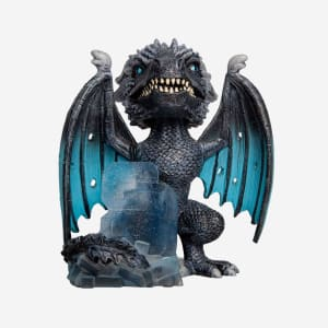 San Diego Padres Game Of Thrones Ice Dragon Bobblehead