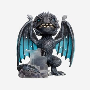 Tampa Bay Rays Game Of Thrones Ice Dragon Bobblehead