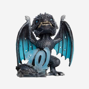 Washington Nationals Game Of Thrones Ice Dragon Bobblehead