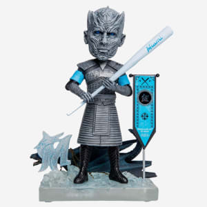 Miami Marlins Game Of Thrones Night King Bobblehead
