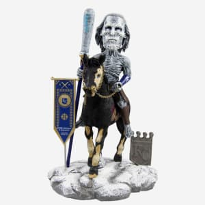 Kansas City Royals Game Of Thrones White Walker Bobblehead
